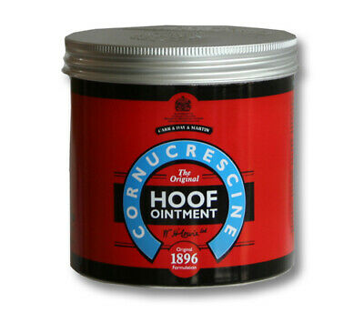 0841 - CORNUCRESCINE HOOF OINTMENT ml 500