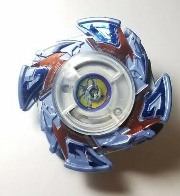 Takara Beyblade Dragoon Gt A 112 Limited Edition Sticker Sheet