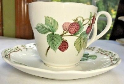 MULTIPLES of Noritake Primachina Royal Orchard # 9416 Coffee Tea Cup & Saucer