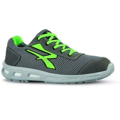 Scarpa Antinfortunistica Upower Da Lavoro Bassa U-Power Summer S1P Src