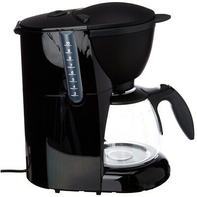 Braun Domestic Home KF 560/1 PurAroma Plus Schwarz Filter-Kaffeemaschine 1100 W