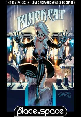 (Wk23) Black Cat #1A - J.scott Campbell Cover - Preorder 5Th June 2019