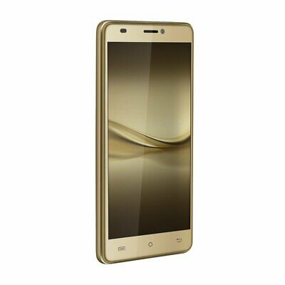 CUBOT H3 5 inch 3G+32G 6000mah Android7.0 Capacitive Touch Smartphone UK Plug