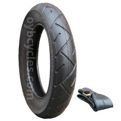 Pushchair Tyre & Tube Size 12 1/2  X  2 1/4  (57-203)