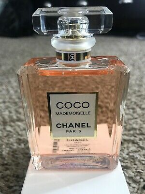Chanel Coco Mademoiselle Intense 34 Oz Womens Perfume Batch Code