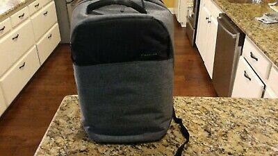 Finnkare Outdoor Large DSLR SLR Camera Backpack ~ New w/o Tags