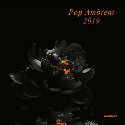 Various Artists - Pop Ambient 2019 (Various Artists) [New CD]