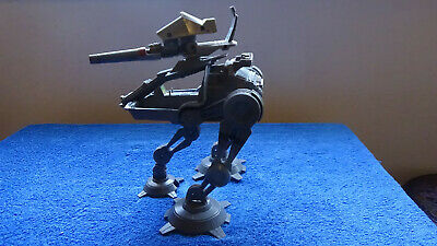 Star Wars 2007 Lucas Film Walking vehicle with weapons