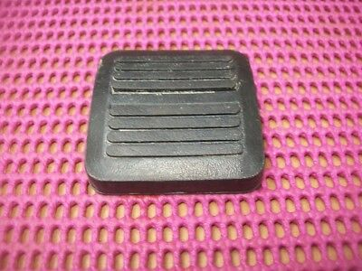 NOS MoPar 1978-1990 Dodge Omni Plymouth Horizon Brake or Clutch Pedal Pad