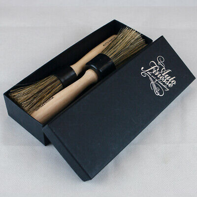 Auto Finesse - Hog Hair Brushes Set