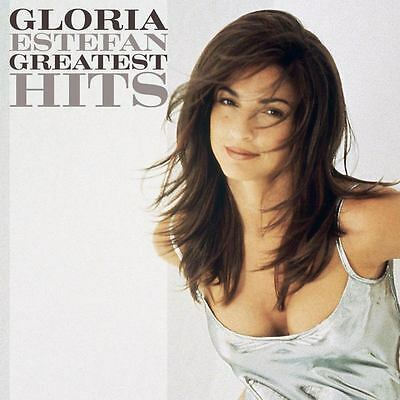 Gloria Estefan: Greatest Hits Cd The Very Best Of / New
