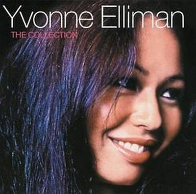 Yvonne Elliman: The Collection CD (Greatest Hits / The Very Best Of)