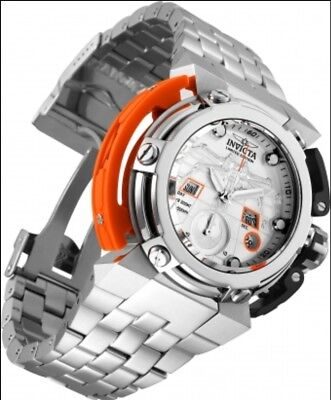 Invicta Star Wars Rebel Alliance X-Wing Limited Edition Swiss Chronograph Watch