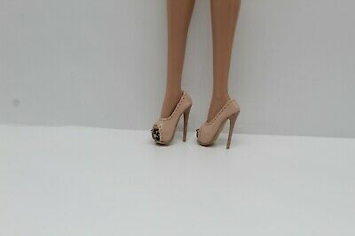 fit Fashion royalty FR2 doll Shoes《-9》
