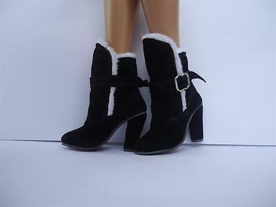 """Sherry 16/"""" Shoes Boots  Ellowyne Wilde Antoinette Doll Clothing Accessoies 1ES3"""