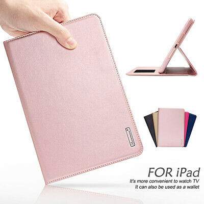 Magnetic Smart Case for iPad Pro 12.9 2018 Air Mini 1 2 3 4 9.7 PU Leather Cover