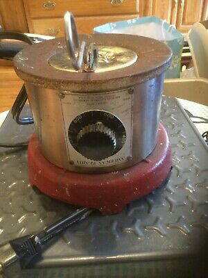 American Beauty General Purpose Solder Pot Model 600 (120V Volts/600W) Soldering