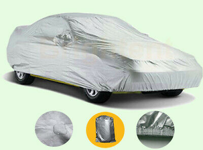 Large Family Car Cover Universal Fit For Vauxhall Astra Water Resistant KCS3S