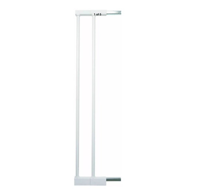 Baby Dan Extend A Gate 58014-5400-10-85 2 Extensions for Premier, Pressure Fit,