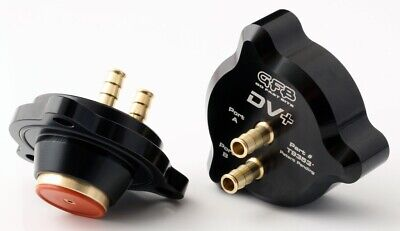 GFB DV+ MINI Cooper S N18 R55 R56 R57 Uprated Diverter Dump Boost Valve T9353