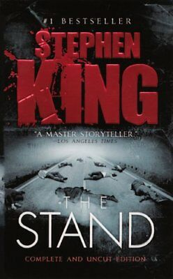 NEW - The Stand (Turtleback School & Library Binding Edition)