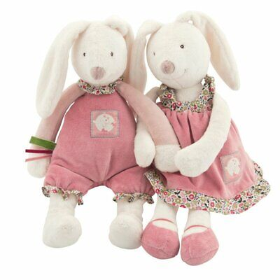 Rabbit Doll Holding Doll Baby Consoling Doll Baby Sleeping Plush Toy Doll DB