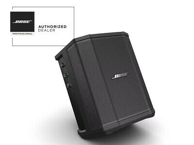 Bose S1 Pro PA System w/ Built-In Battery