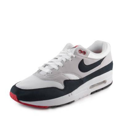 Nike Air Max 1 Anniversary Obsidian 908375 104 Size 11 OG DS