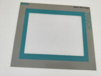 1PC New SIEMENS Touch Screen MP270B-10 6AV6545-0AG10-0AX0 protective film