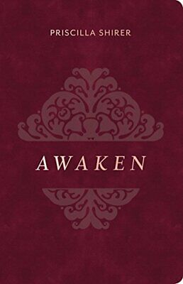 NEW - Awaken, Deluxe Edition by Shirer, Priscilla