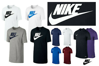 """""""Nike Tees with  Crew Neck Short Sleeves Gym / Sports / Running T-shirts For Men"""