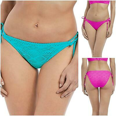 Freya Sundance Rio Tie Side Bikini Brief Bottom Pant 3975