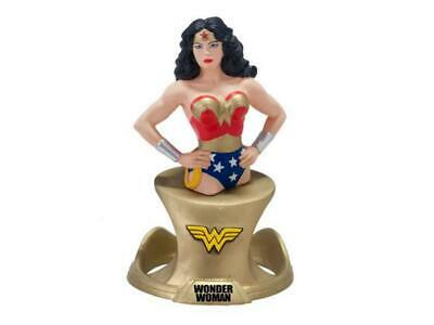 Figura DC Collectibles Busto Wonder Woman (Resin paperweight)