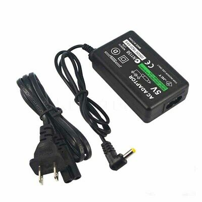 1pc AC Adapter Home Travel Wall Power Supply Charger for Sony PSP 1000 2000 3000