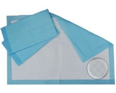 Disposable Underpads 23x36 Waterproof Incontinent Bed Pads Wetting Absorbent Pad