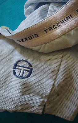 SHORTS TENNIS vintage 80's  SERGIO TACCHINI tg.52-XL  Made in Italy RARE