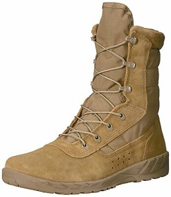 Rocky C7 Cxt Lightweight Commercial Military Boot Color Coyote Brown