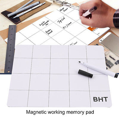 Magnetic Project Mat Disassembly tools for repairing Phone Tablet Laptop&Pen BE