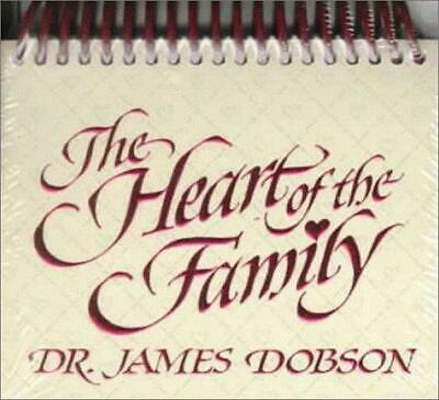 The Heart of the Family  (ExLib) by Perpetual; Dobson, James C.