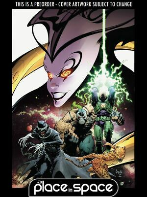 (Wk18) Dc's Year Of The Villain #1A - Preorder 1St May