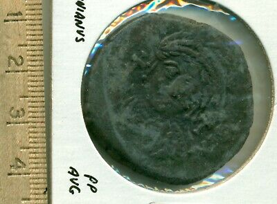 Justinian 527-565 DN Justinianus PP AUG Theoupolis (Antioch)