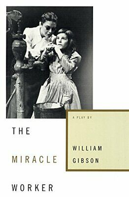 NEW - The Miracle Worker (Turtleback School & Library Binding Edition)