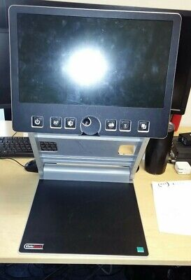 VisioBook Baum System GmbH 2013 used sign of use working