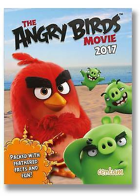 """""""AS NEW"""" , Angry Birds Annual 2017 (Annuals 2017), Book"""