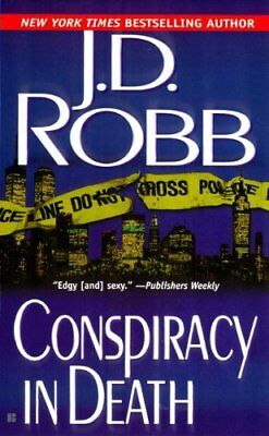 NEW - Conspiracy In Death (Turtleback School & Library Binding Edition)