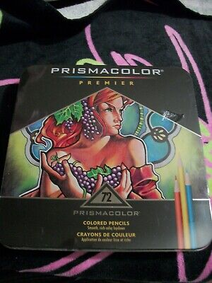 Prismacolor Premier Color Pencils, Markers Special Up to 12% Off Fast Free Post