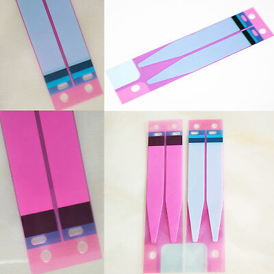 OEM Anti-Static Battery Adhesive Strips Sticker Tape Glue For iPhone 6 4.7'' hot