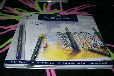 Faber-Castell Gelatos & Artist Pencils-Graphite Varieties, Pens, India Ink Pens