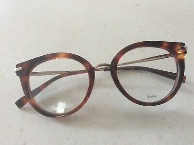 Eyeglasses Max Mara 1319 02M2 Black Gold