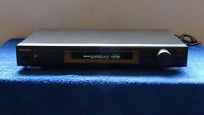 Technics Digital surround Processer model SH-AC300